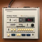 Roland MSQ-700