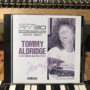 Yamaha RSC3072 Tommy Aldridge