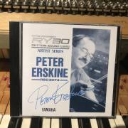 Yamaha RSC3074 Peter Erskine