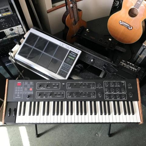 Sequential Circuits Prophet 600
